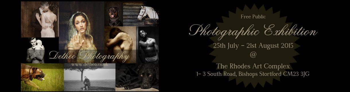 Detheo Photography Photographic Exhibition