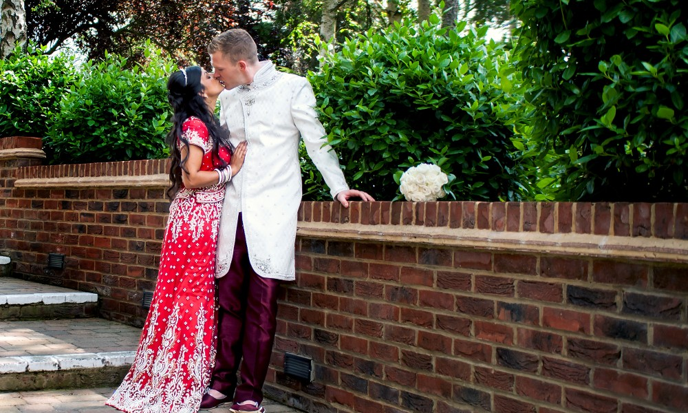 Multi Cultural Wedding Photography throughout the UK