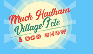 Much Hadham Fete & Dog Show 2019